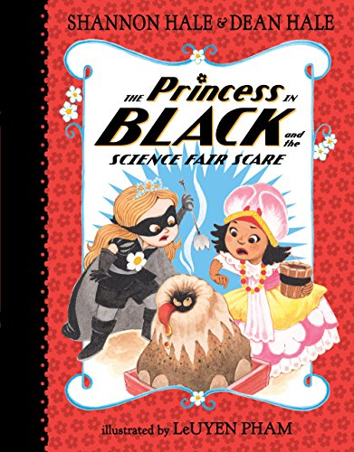 Pdf read the princess in black and the science fair scare shannon read the princess in black and the science fair scare online book by shannon hale full supports all version of your device includes pdf epub and kindle fandeluxe Gallery