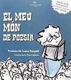 El meu món de poesia (llibre + DVD)