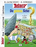Die ultimative Asterix Edition 02: Die Goldene Sichel
