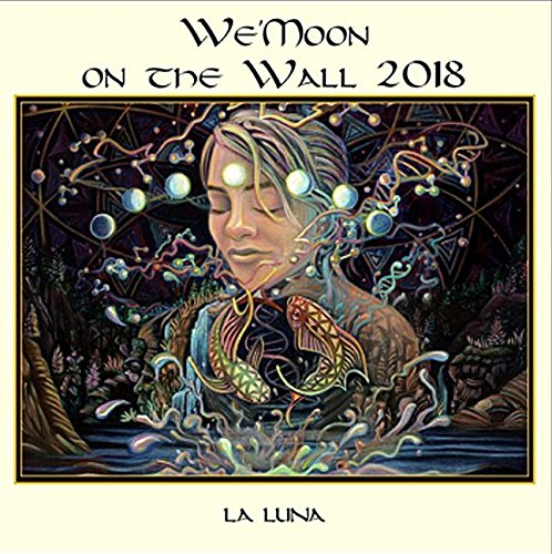 We'moon on the Wall 2018