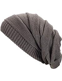 SWINDON- Beanie Strickmütze mit wunderschönem gleichfarbig abgesetzten Strickmuster-- DAMEN Wollmütze Wintermütze Skimütze Wintermütze Beanie