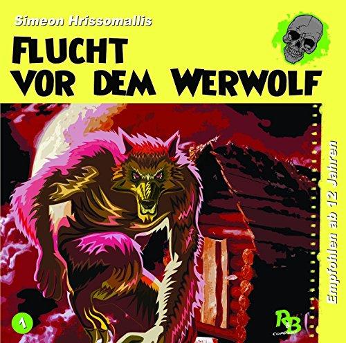 Geschichten aus dem Schattenreich (1) Flucht vor dem Werwolf - R & B Company 2016