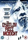 The Dyatlov Pass Incident [DVD]