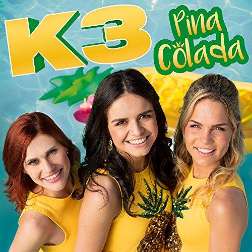 Pina Colada K3 Mp3