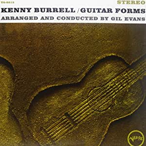 Guitar Forms [VINYL]