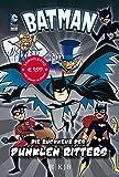 Batman – Die Rückkehr des Dunklen Ritters