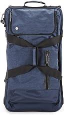 Antler Urbanite Upright Trolley Bag, Navy, One Size