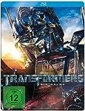 Transformers 2 - Die Rache - Steelbook [Blu-ray]