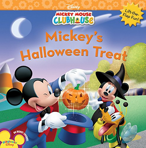 reat (Disney Mickey Mouse Clubhouse) (Halloween Partys In Dallas)