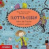 Mein Lotta-Leben - Wenn die Frösche zweimal quaken: Ein HörErlebnis mit vielen Stimmen und Geräuschen