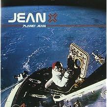 """Planet Jean (Incl.Tema Anunc.""""Alehop"""")"""