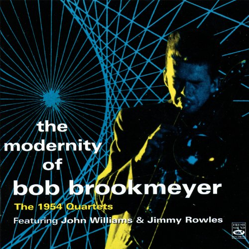 The Modernity Of Bob Brookmeyer. The 1954 Quartets