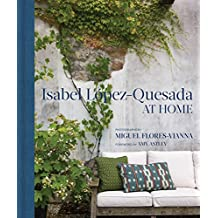 Isabel López-Quesada: At Home