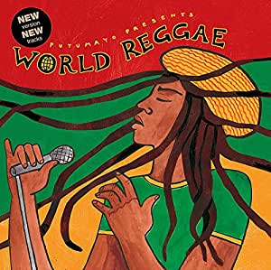 World Reggae
