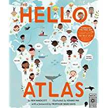 The Hello Atlas: Greetings from Around the Globe
