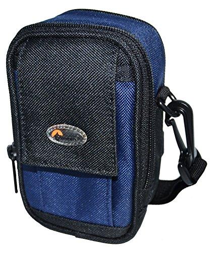 Preisvergleich Produktbild Lowepro Blau-Schwarz Kameratasche Tasche Panasonic HC-V510 HC-V550 HC-V 510 550