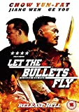 Let The Bullets Fly [DVD]