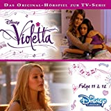 Violetta 11 & 12 bei Amazon kaufen