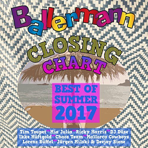 Ballermann Closing Charts - Be...