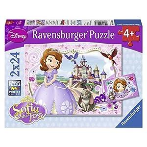 Puzzle Sofia