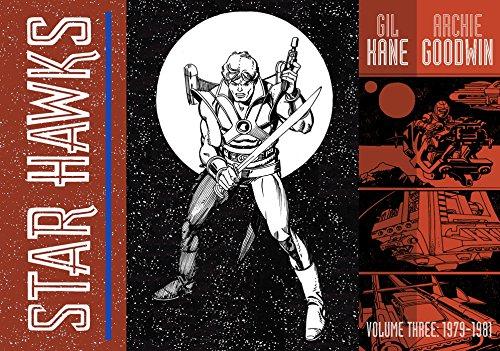 Star Hawks, Vol. 3: 1979-1981 (Stars Retro)
