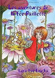 Les aventures de la fée Paillette