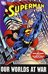 Superman: Our Worlds at War - The Complete Collection (Superman (DC Comics))