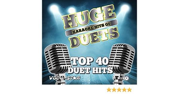 Madison : Karaoke duet 35 song list