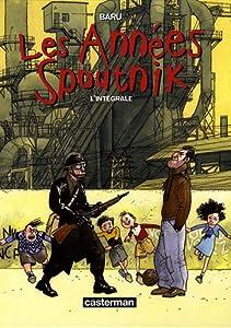 """Afficher """"années Spoutnik (Les)"""""""
