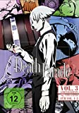 DVD Cover 'Death Parade Vol. 3 (+ Sammelschuber) [Limited Edition]