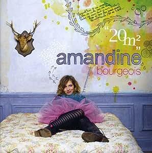 20 m2, Amandine Bourgeois