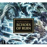 Echoes of Ruin (The Horus Heresy)