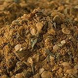 Zhug, gemahlen, 50g, afrikanische Gewürzmischung, scharf, jeminitische Gewürzspezialität, zum Kochen & Braten - Bremer Gewürzhandel