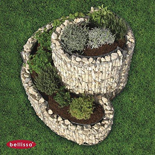 Bellissa Kräuterspirale thumbnail
