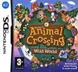 Nintendo - Animal Crossing : Wild World Occasion [ Nintendo DS ] - 0045496462536