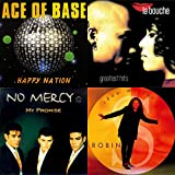 90er-Party: Dance-Pop & Eurodance