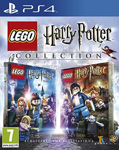 Lego: Harry Potter