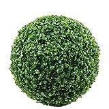 Buchsbaumkugel Buchsbaum Kugel Ø20cm grün künstlicher Buchsbaum Buxus