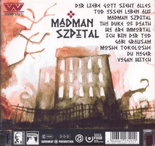 Madman-Szpital