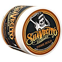 Suavecito Pomade - Strong Hold / Starker Halt