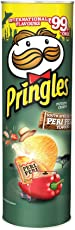 Pringles South African Style Peri Peri Flavour, 110g