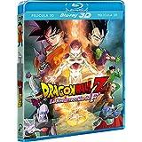 """Dragon Ball Z. La Resurrección De """"F"""""""