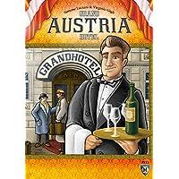 Mayfair Games Grand Austria Hotel Game