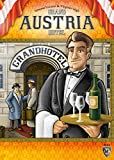 Mayfair Games Grand Austria Hotel Game