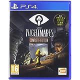 Little Nightmares - Complete Edition- PlayStation 4 [Edizione: Regno Unito]