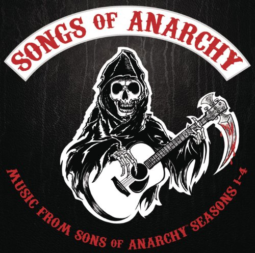 Songs of Anarchy: Music from S...
