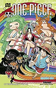 One Piece Edition originale Le temperament d'un roi