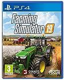 Focus Home Interactive - Farming Simulator 19 /PS4 (1 GAMES)