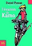 Une aventure de Kamo, 4:L'évasion de Kamo
