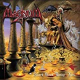 Magnum: Sacred Blood Divine Lies (Audio CD)